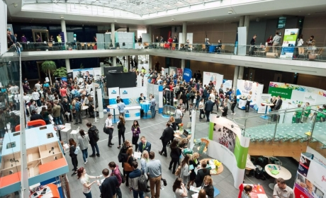 Job Fair Šance 15. – 17. 10.