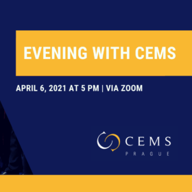 April 6: Online Event for CEMS Applicants – Evening with CEMS