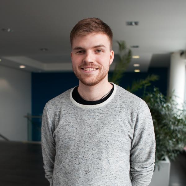 Ingólfur Páll Ingólfsson