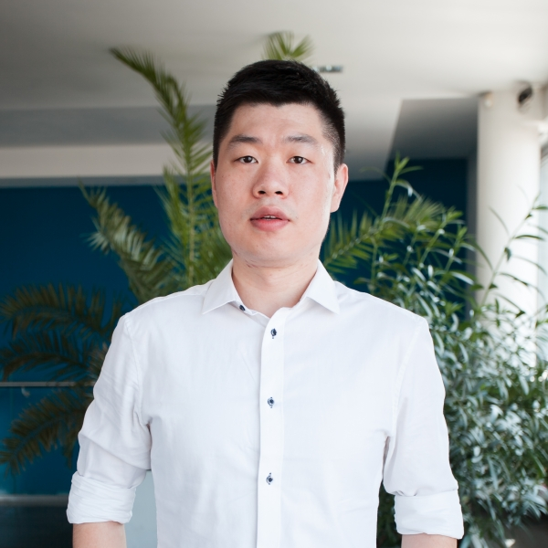 BaiYang Li