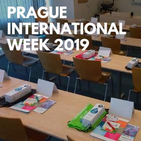 Prague International Week 2019