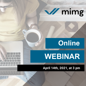 April 14: MIMG programme webinar – Master in Management