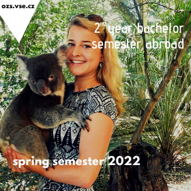 Exchange Programme Applications for Spring 2022